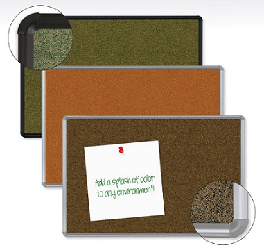 300pb-colorful-splash-cork-tackboard-w-presidential-trim