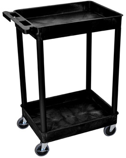 heavy-duty-utility-cart-w-2-shelves-by-luxor
