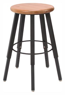 stl9186-ar-adjustable-height-fully-welded-5-leg-stool-18-28-h