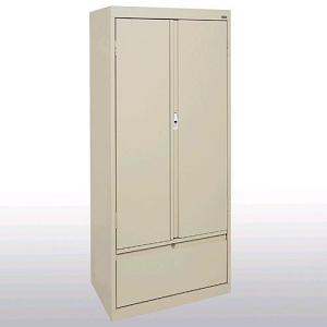 hadf301864-system-series-storage-cabinet-with-file-drawer-30-w-x-18-d-x-64-h
