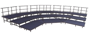 riser-sets-w-carpet-surface-by-amtab