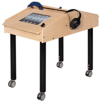 swp1772-technology-tablet-table-double-sided-2-station-w-casters