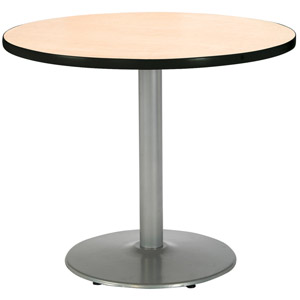 round-cafe-tables-w-round-silver-base-by-kfi