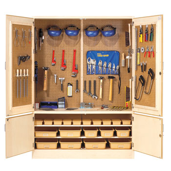 tc-16-power-technology-tool-storage-cabinet-60-w