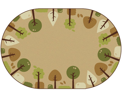 29764-tranquil-trees-kidsoft-rug-4x6-oval-tan