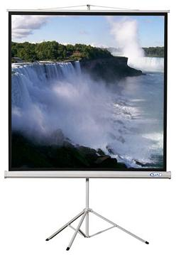 tps-t60-tripod-projector-screen-60-x-60