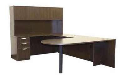 ofd-buh-bullet-u-shape-desk-w-hutch
