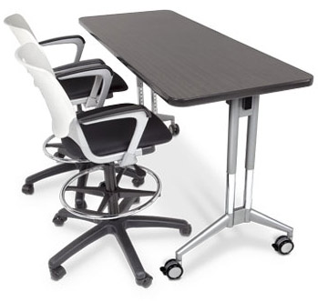 uxl-adjustable-height-nest-and-fold-training-tables-by-smith-system