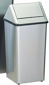 1311ht-ss-wastewatcher-stainless-steel-swing-top-receptacle-13-gallon