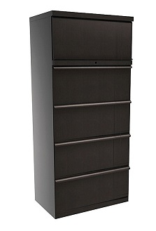 zslf536mscw36-zapf-four-drawer-lateral-file-cabinet-w-flipper-door