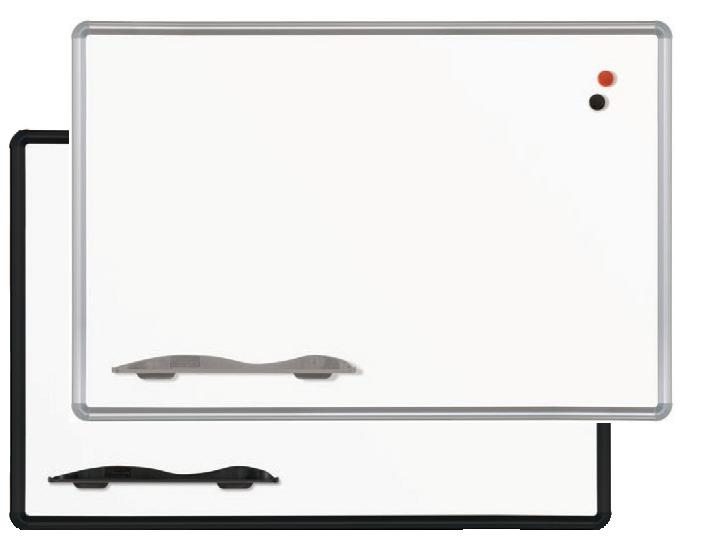 magne-rite-markerboard-w-presidential-trim-by-best-rite