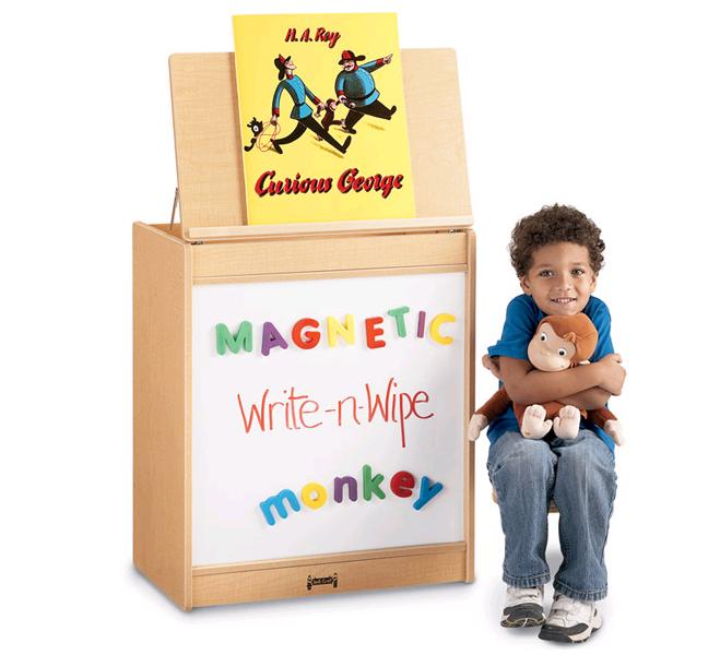 0543jcmg011-maplewave-big-book-easel-magnetic-write-n-wipe