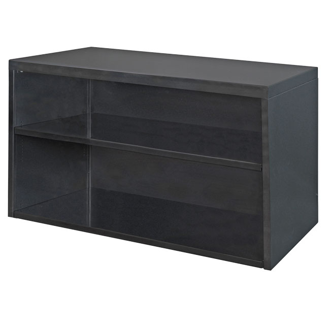 mbk3020bk-low-open-shelf-storage-cabinet-30-w-x-18-d-x-22-h