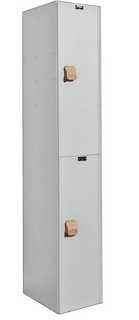 mspl1282-2a-medsafe-aquamax-plastic-double-tier-1-wide-locker