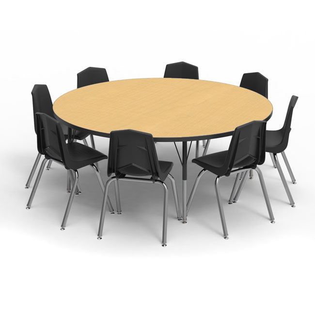 mg307-60-round-activity-table-eight-18-black-stack-chair-package