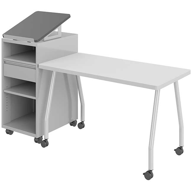 echo-series-mobile-podium-educators-desk-by-haskell