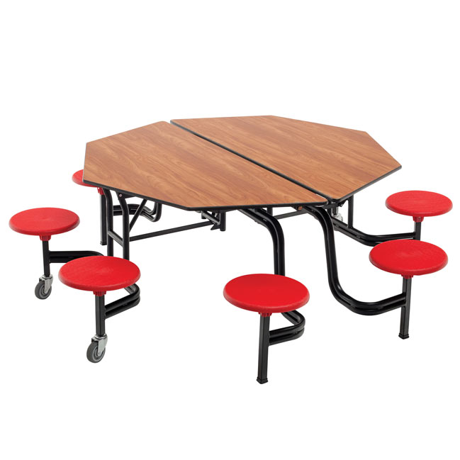 msoc608-octagonal-mobile-stool-table