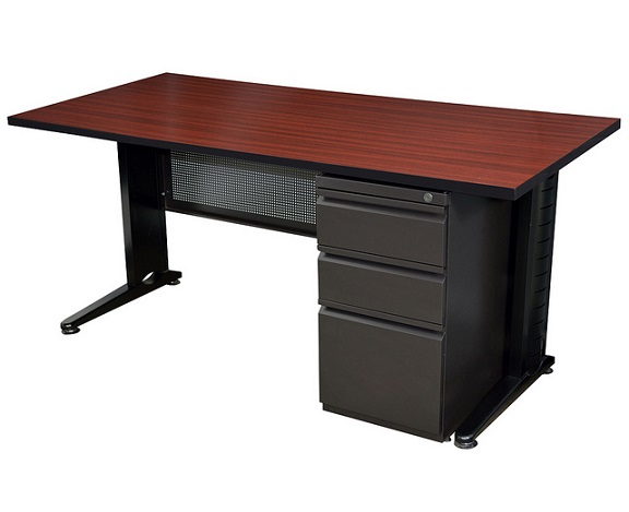 msp6024-fusion-single-pedestal-desk