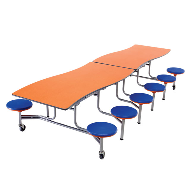wave-top-mobile-stool-cafeteria-table-by-amtab
