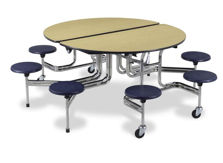 virco-oval-mobile-stool-table