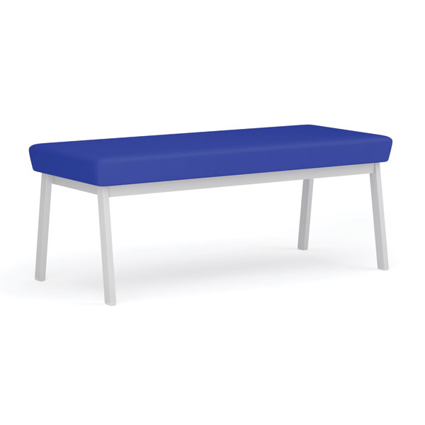 n1005b5-newport-series-2-seat-bench-45-healthcare-vinyl