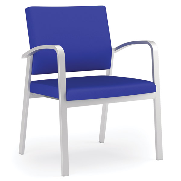 Lesro Newport Series Oversized Guest Chairs