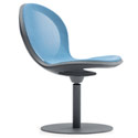 Click here for more NET Steel Mesh Swivel Chair by Worthington