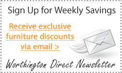 Sign Up for the Worthington Direct Newsletter