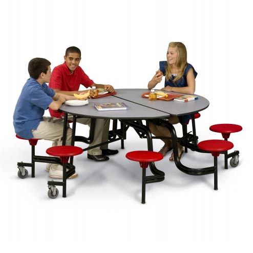 ssur608-60-round-29h-17h-stools-black-frameedge-8-stool-round-mobile-table