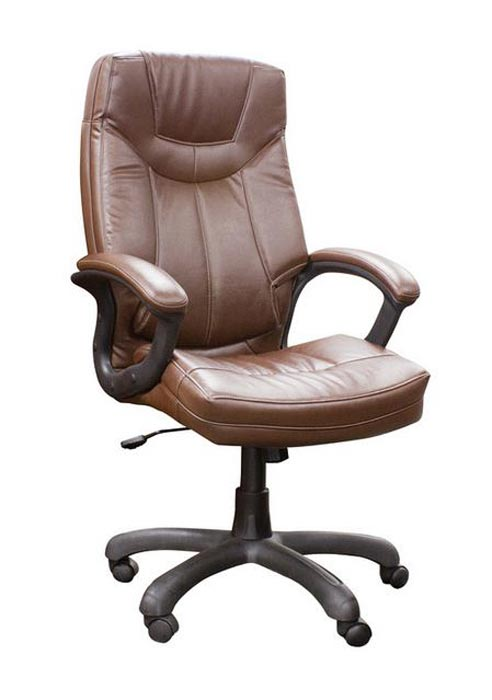 Ofd Office Furniture Executive High Back Faux Leather Chair Ofd 7000 Exec