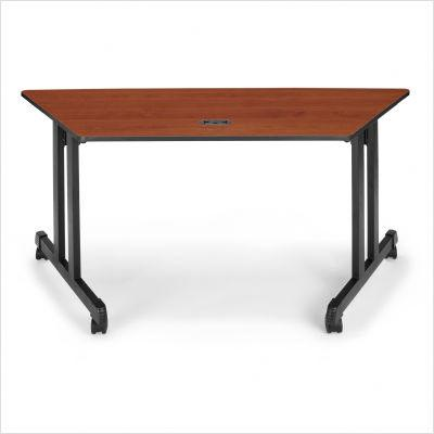 55260-trapezoid-table-24-x-60