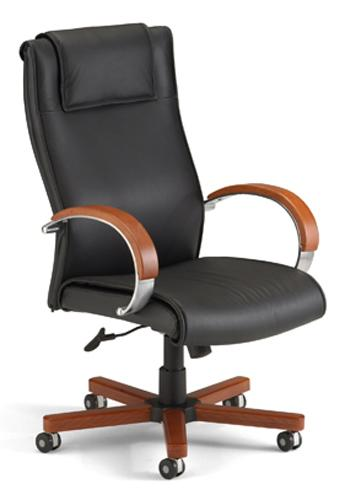 560l-apex-executive-hiback-leather-chair-with-wood-accents