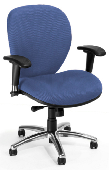 648-ergonomic-task-chair-w-chrome-base
