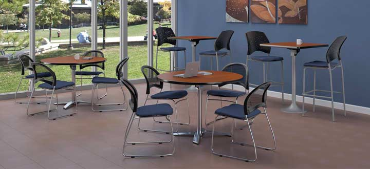 OFM Breakroom Cafe Furniture