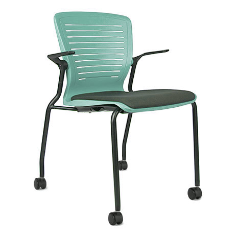 om5-ag-a-xxxx-ag-om5-active-guest-mobile-stack-chair-w-arms-padded-seat-grade-5-fabric