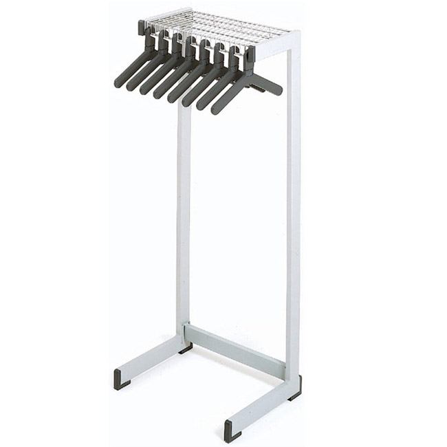 or2a-2-long-8-hangers-included-gray-freestanding-garment-rack