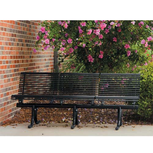 Ultraplay Palmetto Outdoor 3 Seat Bench 6 L 800 Rs3