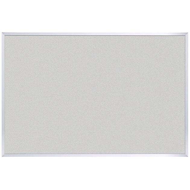 pebbles-vinyl-bulletin-board-w-standard-aluminum-trim-by-best-rite