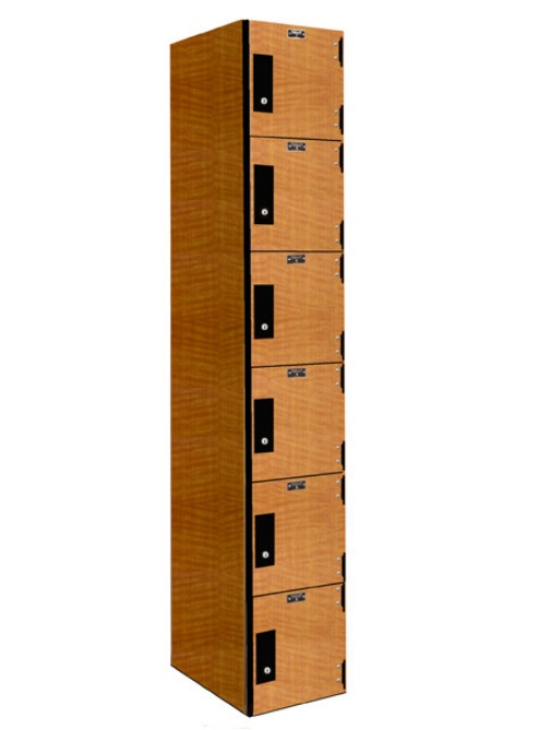 phl1282-6a-k-phenolic-six-tier-1-wide-locker-key-lock