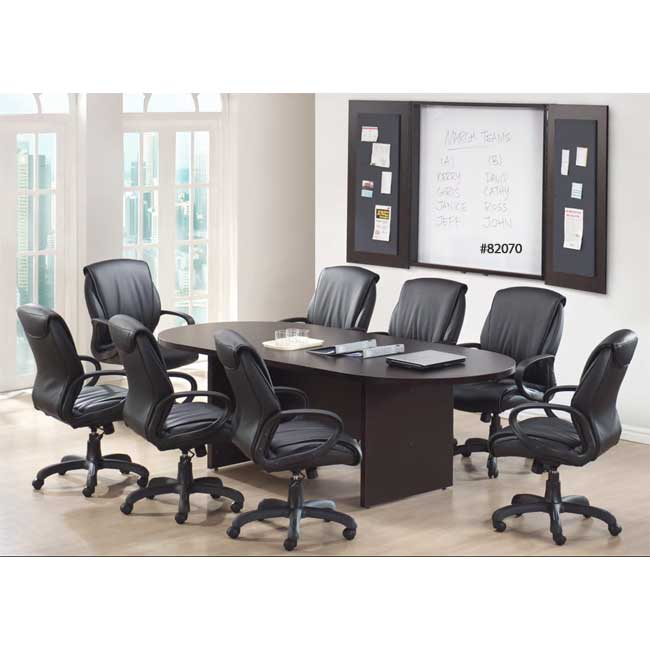 Racetrack Conference Table 71 L