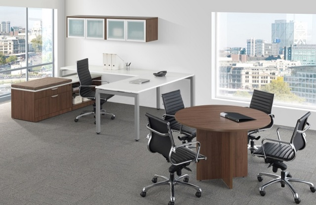 Desk Suite for office space