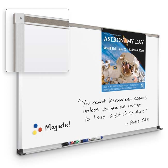 202am-4x12-aluminum-frame-white-porcelain-steel-marker-board-with-1-map-rail