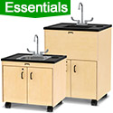 Shop all Portable Sinks & Handwashing Stations