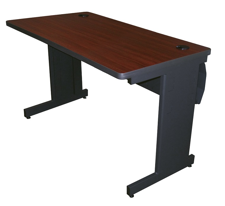 pronto-training-tables-w-lockable-raceway-by-marvel