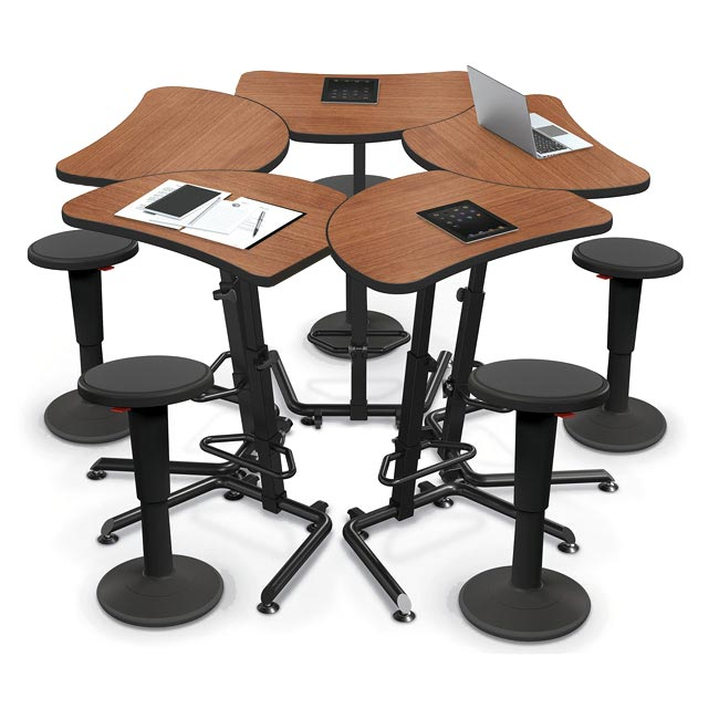 Marvelous Up Rite Desk And Grow Stool Package Pdpeps Interior Chair Design Pdpepsorg