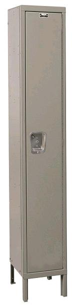 uy1228-1a-maintenance-free-quiet-single-tier-1-wide-locker-assembled-12-w-x-12-d-x-72-h