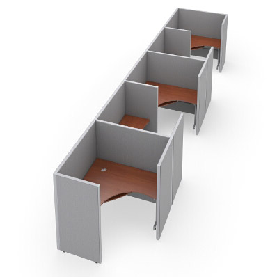 r1x56360v-rize-series-cubicle-1x5-configuration-w-full-vinyl-63-h-panel-5-w-desk