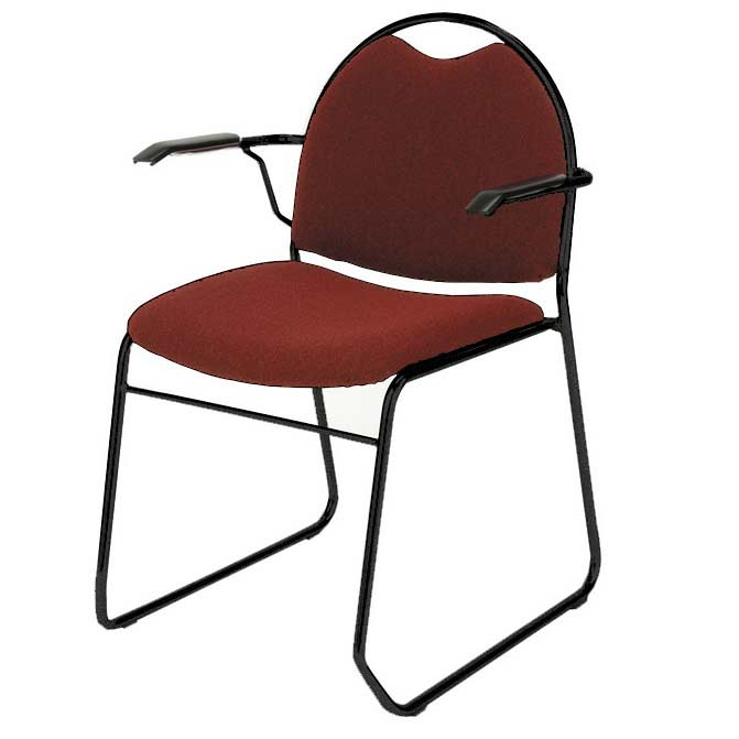 rb311-round-back-sled-base-stack-chair-with-arms-standard-fabric