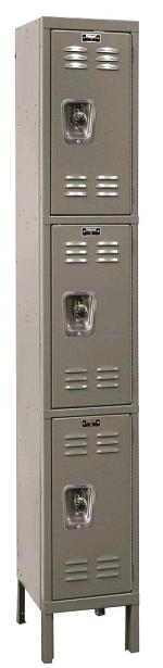 urb1228-3a-readybuilt-triple-tier-1-wide-lockers-w-locks-12-w-x-12-d-x-24-h