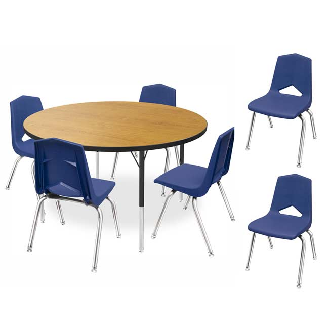 round-activity-table-6-chair-package-set-by-marco-group
